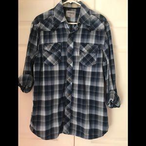 MADISON Western Shirt